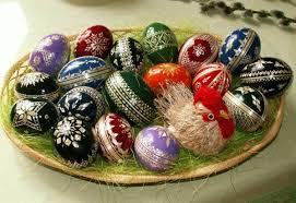 Thai Easter